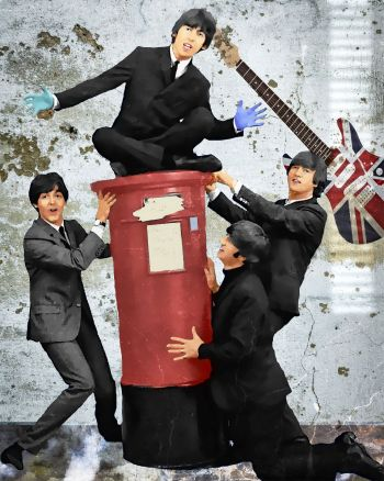 The Beatles, Mr Postman