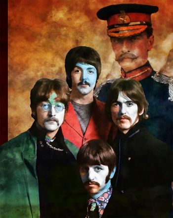 The Beatles, SGT Pepper