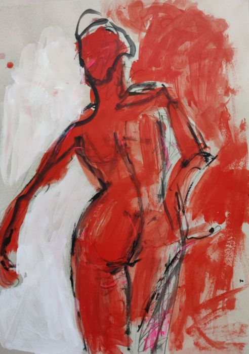 Her red obsession II