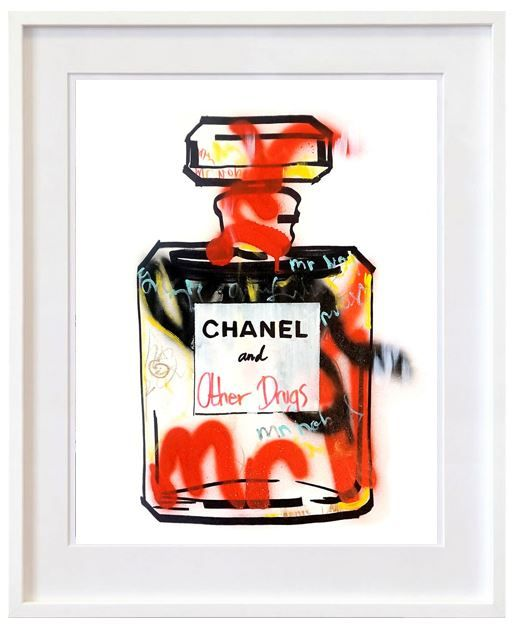 Chanel & other, Mr Nobody
