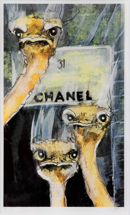 Must have Chanel